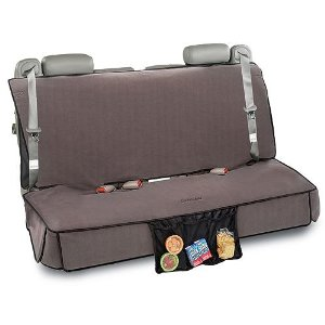 Back Seat Bench Cover