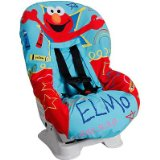 Elmo Seat Cover for Kids Car Seat