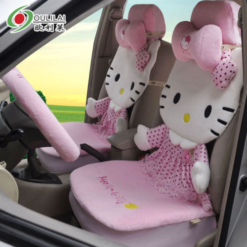 Hello Kitty Car Seat Covers For Pt Cruiser