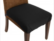 Black SmartSeat Chair Protector