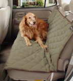 Solvit Bench Seat Cover for Pets
