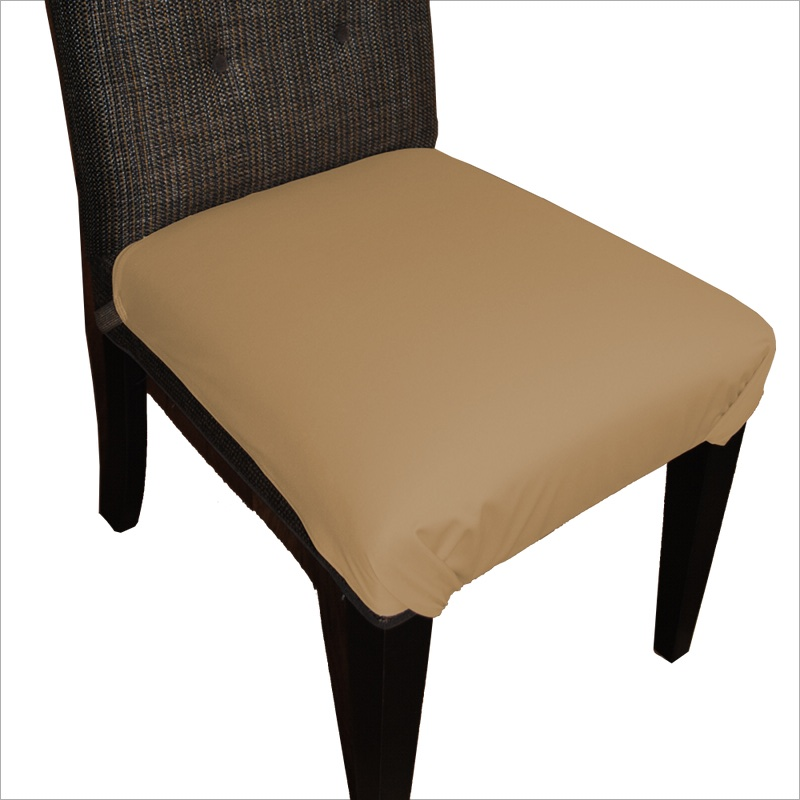 dining room chair covers for seat only