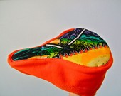 picture of bicycle seat cover