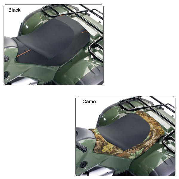 Quadgear Extreme ATV Seat Covers