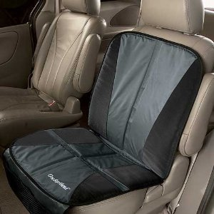 Car Seat Protector from One Step Ahead